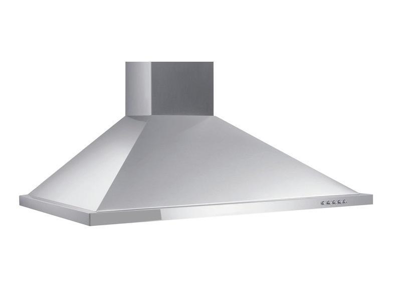 Вытяжка Turbo Battistero IX/A/60 Silver