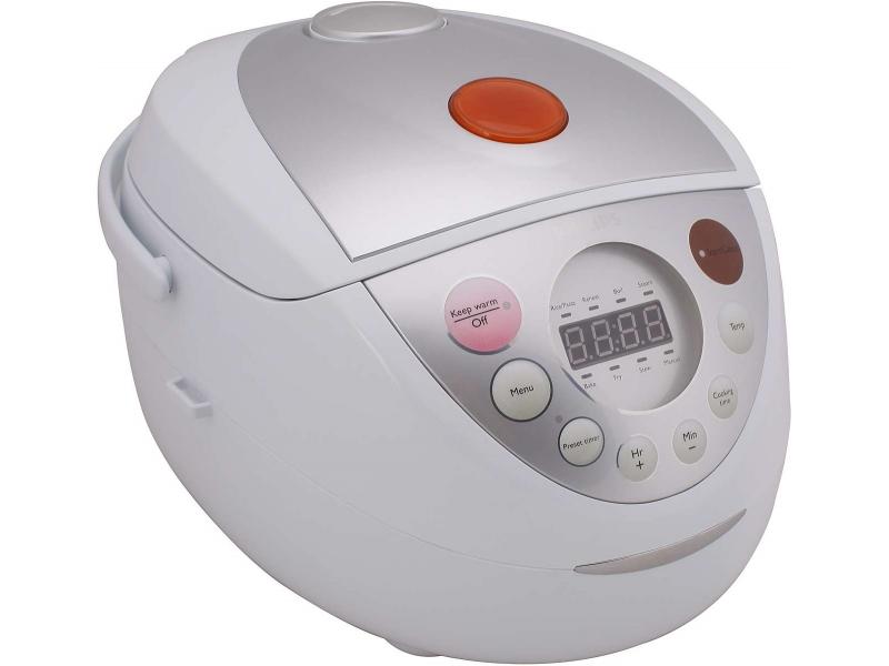 Мультиварка Philips HD3139 White