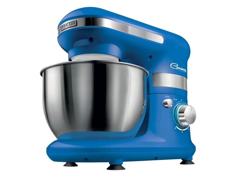Миксер Sencor STM 3012 Blue