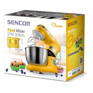Миксер Sencor STM 3016 YL
