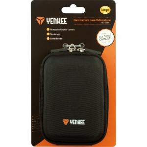 Чехол для фото-видео аппаратуры Yenkee YBC 120 BK Black