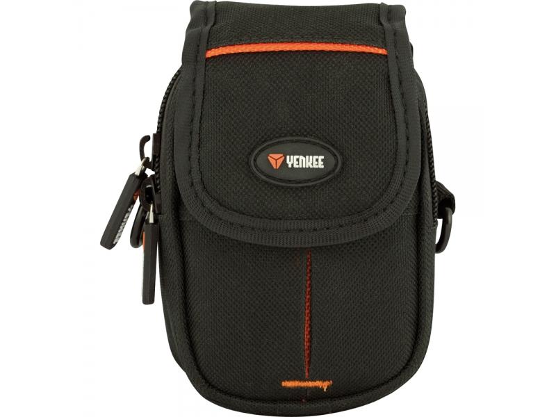 Чехол для фото-видео аппаратуры Yenkee YBC 300 BK Black