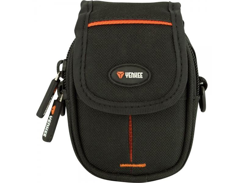 Чехол для фото-видео аппаратуры Yenkee YBC 310 BK Black