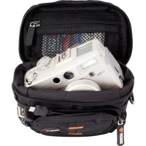 Чехол для фото-видео аппаратуры Yenkee YBC 500 BK Black