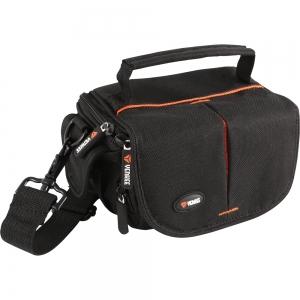 Чехол для фото-видео аппаратуры Yenkee YBC 600 BK Black