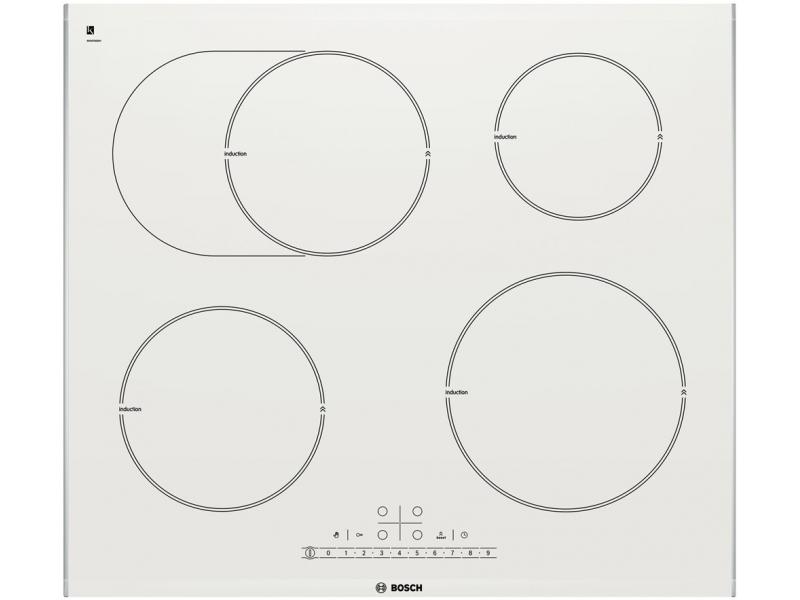 Встраиваемая электрическая панель Bosch PIB672F17E