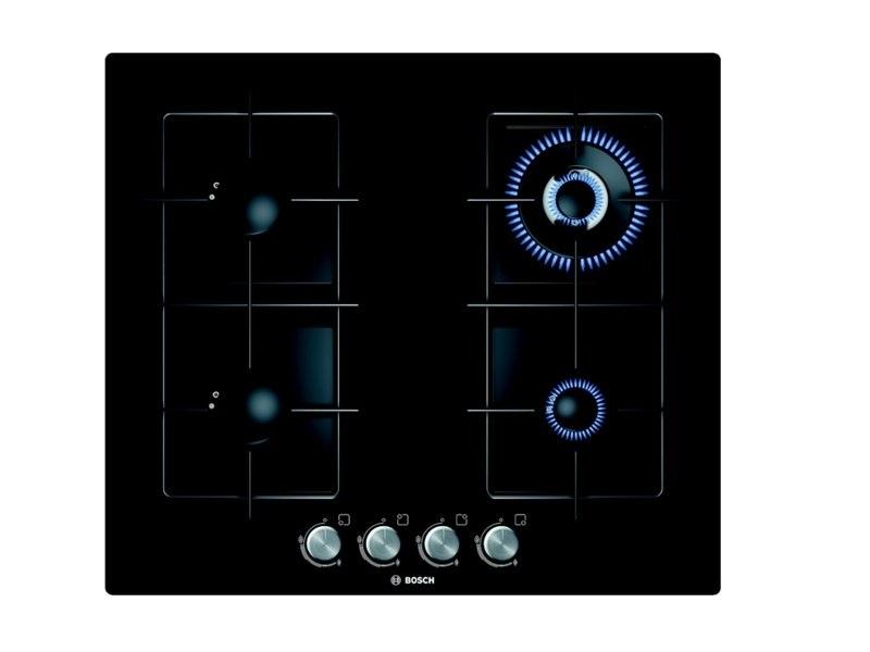 Встраиваемая электрическая панель Bosch PPH616B81E Black