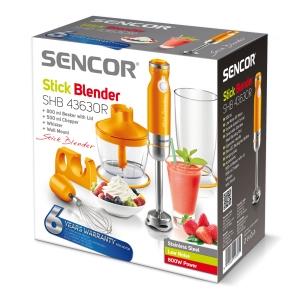 Блендер Sencor SHB 4363 OR