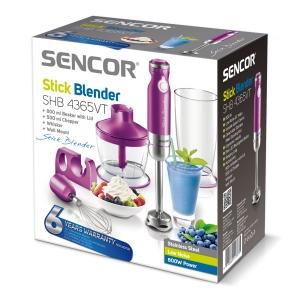 Блендер Sencor SHB 4365 VT