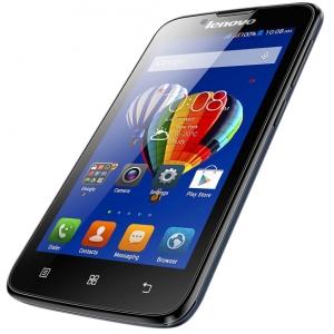 Смартфон Lenovo A328 Black