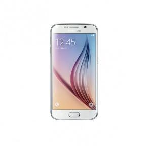 Смартфон Samsung Galaxy S6 Lte 32GB White