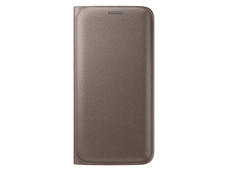 Чехол для мобильного телефона Samsung Flip Wallet EF-WG925PFEGRU
