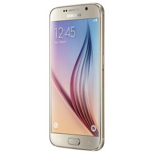 Смартфон Samsung Galaxy S6 Lte 64GB Gold