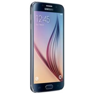Смартфон Samsung Galaxy S6 LTE 64GB Black