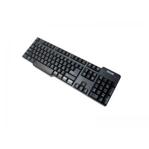 Клавиатура Delux DLK-8050PB Black