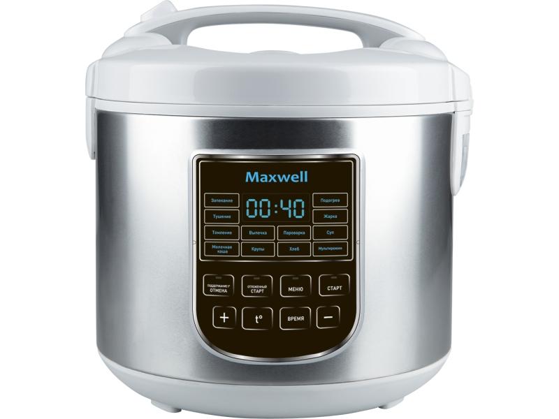 Мультиварка Maxwell MW-3808