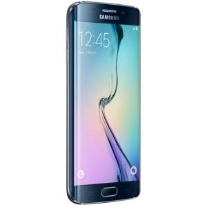 Смартфон Samsung Galaxy S6 Edge 32GB Black