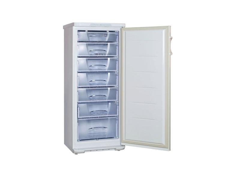 Холодильник Бирюса-146N White