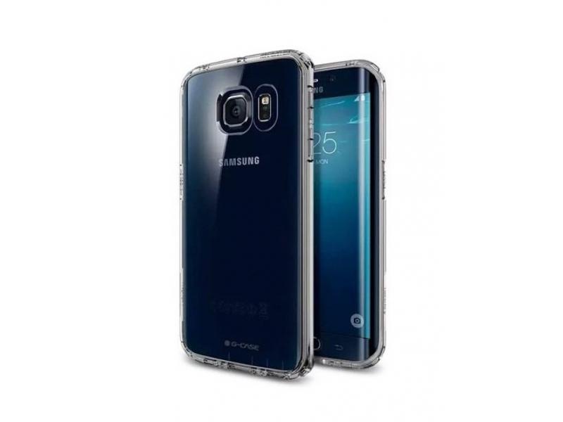 Чехол для мобильного телефона Samsung G-case Ultra Slim Grey