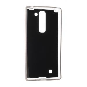 Чехол для мобильного телефона Lg Magna Jell Skin Black