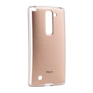 Чехол для мобильного телефона Lg Magna Jell Skin Gold