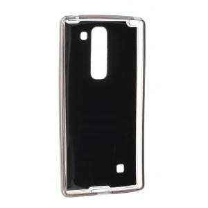 Чехол для мобильного телефона Lg Spirit Jell Skin Black
