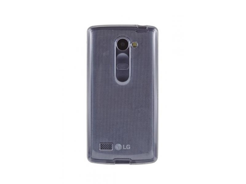 Чехол для мобильного телефона Lg Leon Transparent Jelly Clear