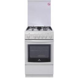 Комбинированная плита De Luxe DL 506031.00 гэ(кр)