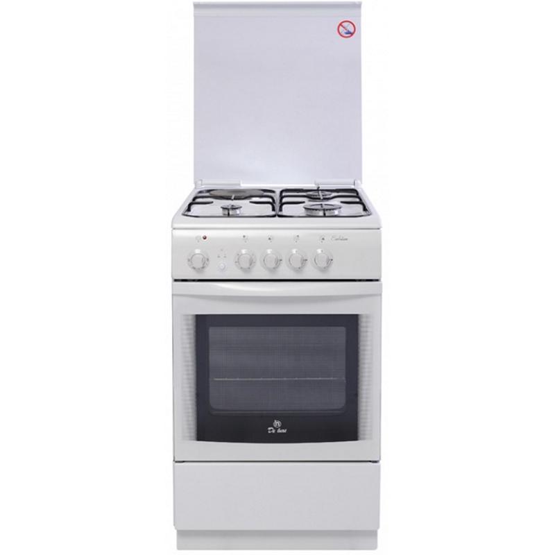 Комбинированная плита De Luxe DL 506031.01 ГЭ (КР)