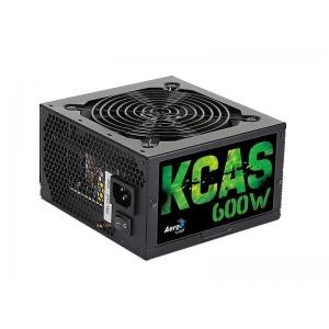 Блок питания Aerocool KCAS-600