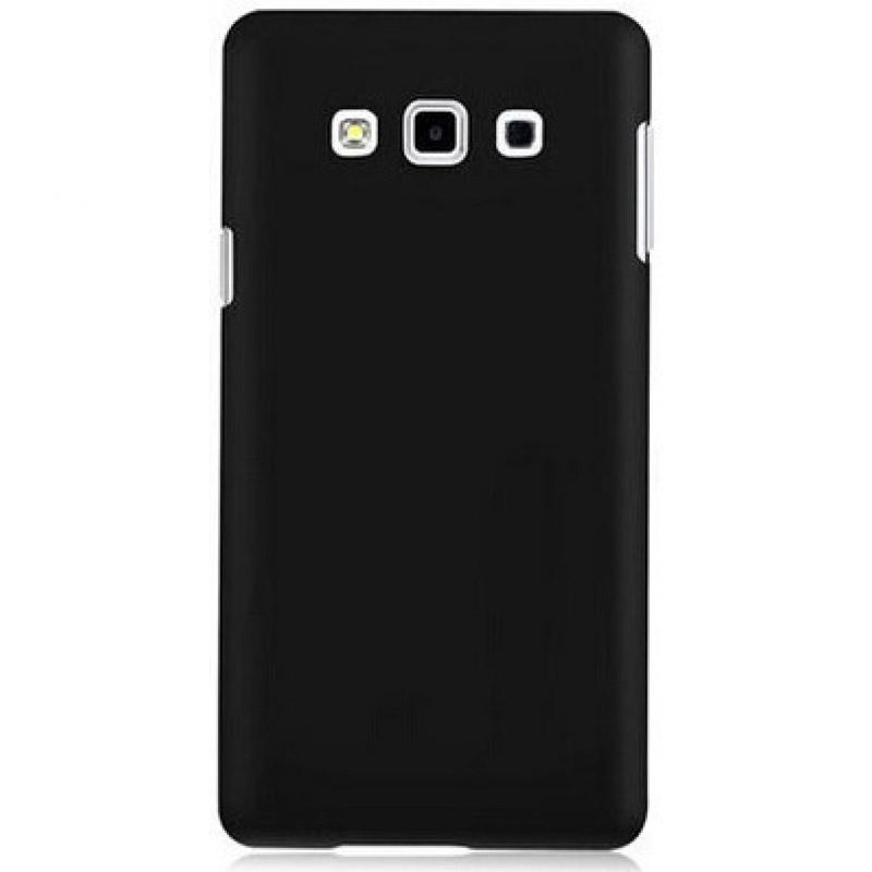Чехол для мобильного телефона Yotrix Hardcase Для Samsung Galaxy A7 A700 Black