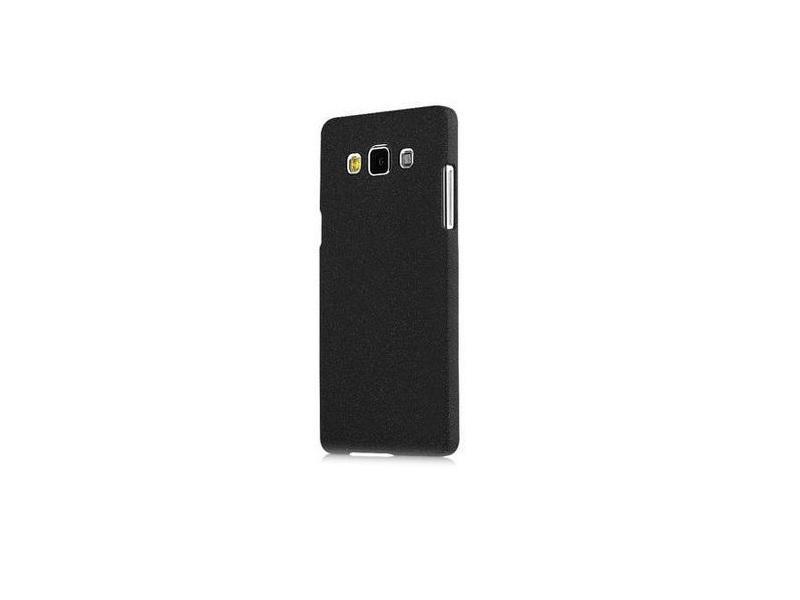 Чехол для мобильного телефона Yotrix Hardcase (E500) Black