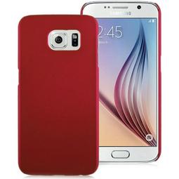 Чехол для смартфона Yotrix HardCase Red для Samsung Galaxy S6