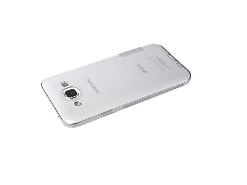 Чехол для мобильного телефона Nillkin Nature Case (E500)