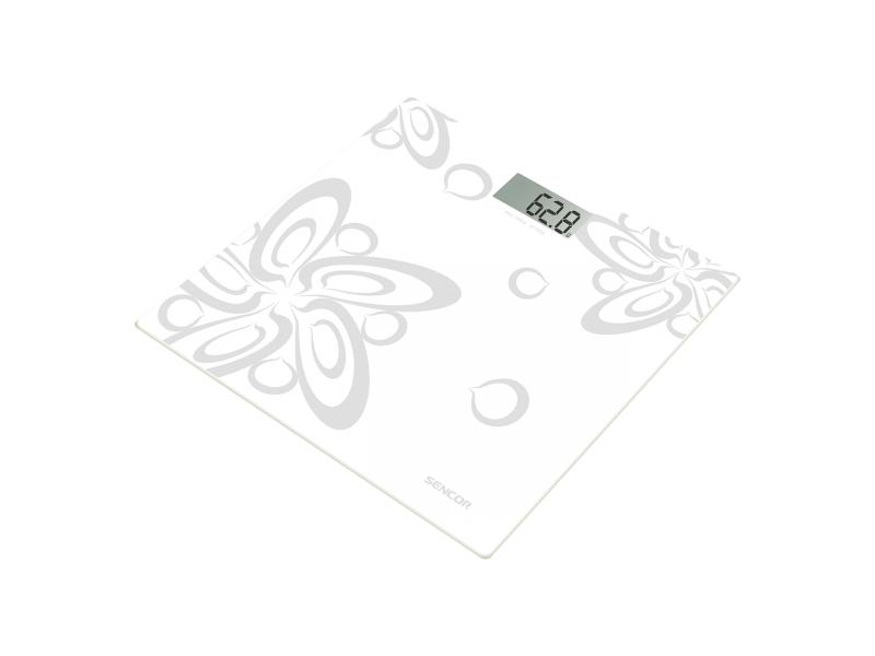 Весы Sencor SBS-2507 WH