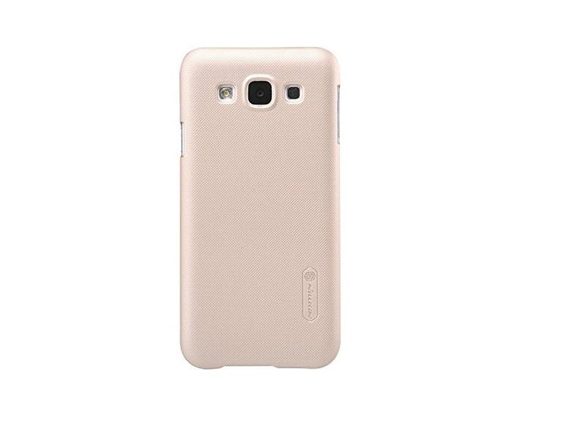 Чехол для мобильного телефона Nillkin Hard Case (E500) Gold