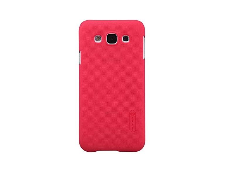 Чехол для мобильного телефона Nillkin Hard Case (E500) Red