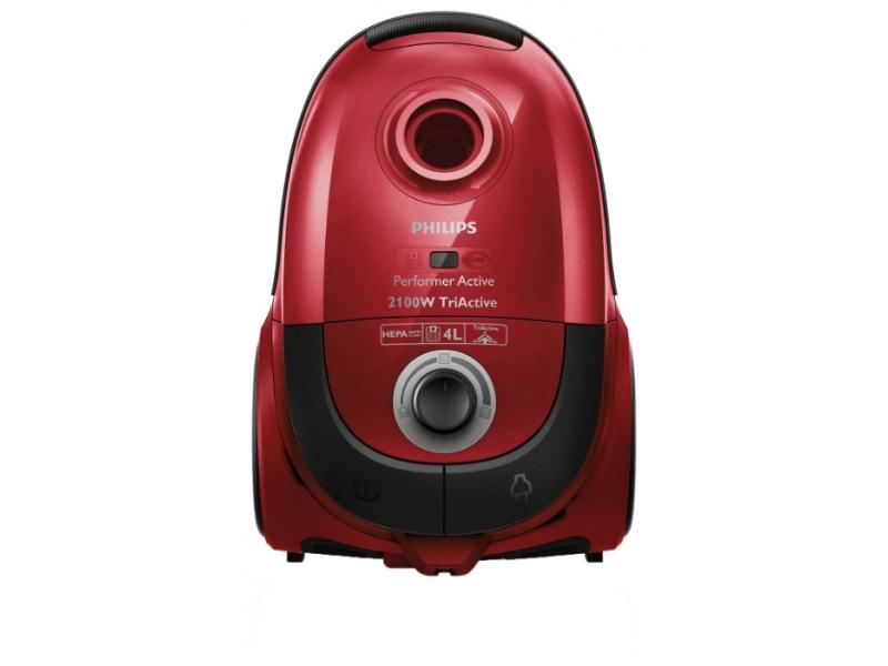 Пылесос Philips FC 8658/01 Red