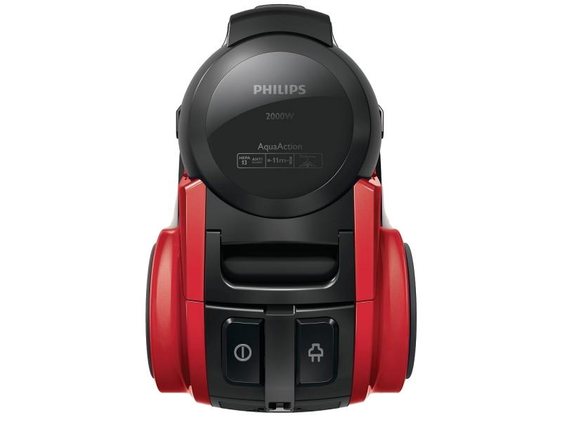 Пылесос Philips FC 8950 Red