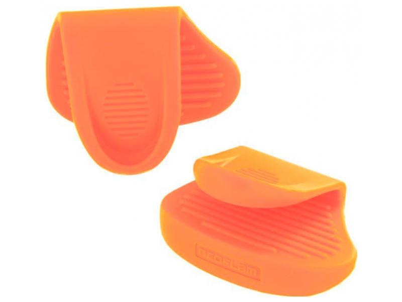 Прихватка Frybest CV-G/SG002 Orange Posh