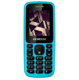 Мобильный телефон Keneksi E1 Blue