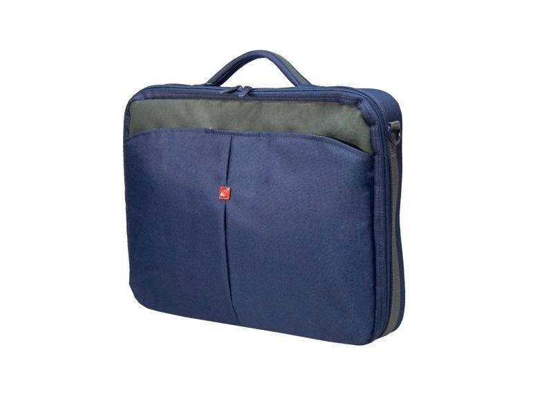 Сумка для ноутбука Continent CC-02 Navy Blue