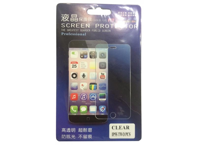 Защитная пленка A-case (iPhone 5S) G
