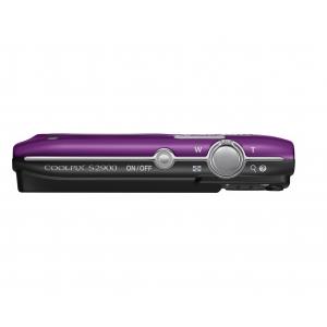 Цифровой фотоаппарат Nikon Coolpix S2900 Purple