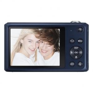 Цифровой фотоаппарат Samsung EC-DV180 Black