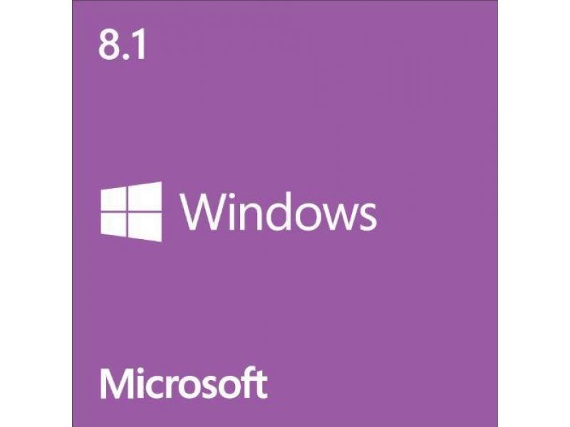 Microsoft Windows Microsoft Windows 8.1 SL