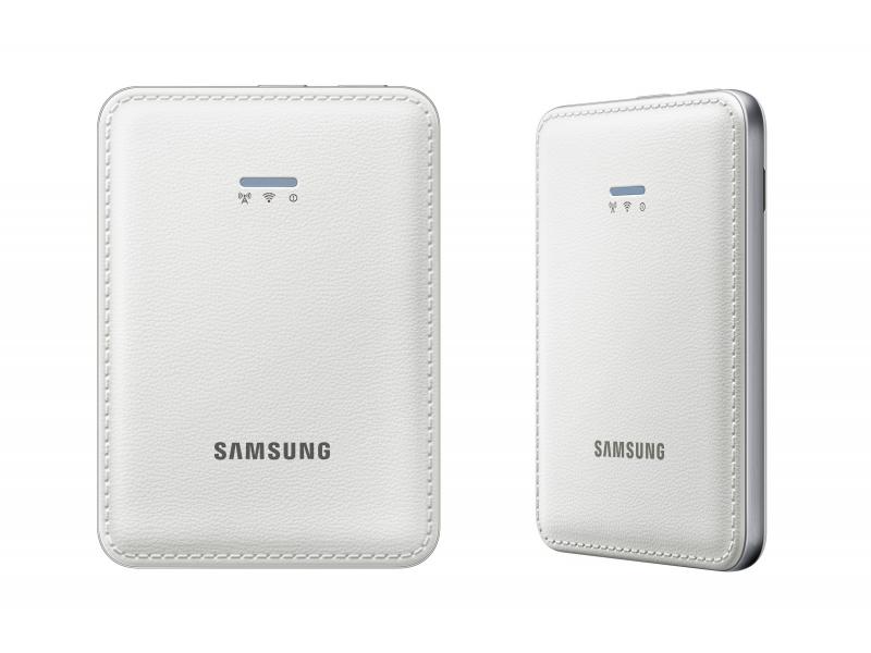 4G модем Samsung Mogg
