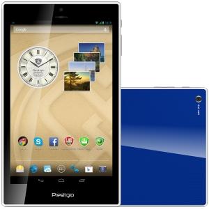 Планшет Prestigio 5887_3G_D_BL Blue