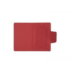 Чехол для планшета Portcase TBL-367 RD