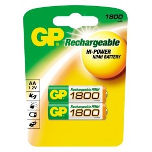 Элемент питания Gp 180AAHCRA-2UEC2